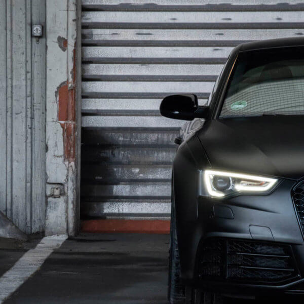 Audi-A5-RS5-foliert-Matt-Perfect-Black
