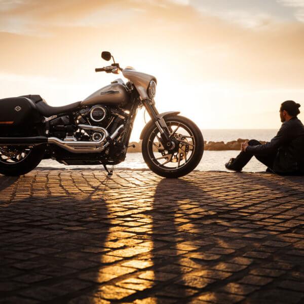 motorrad-strand-werbefotografie
